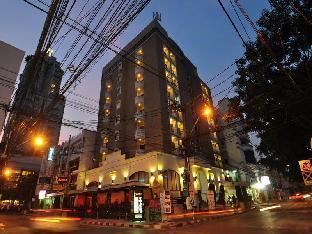 ザ ユーロ グランデ サービスド アパートメント The Euro Grande Serviced Apartment
