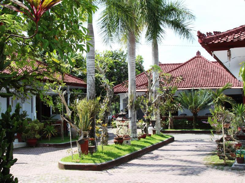 Hotel Bagus Di Negara Bali