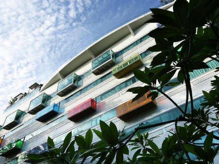 Village Hotel Changi by Far East Hospitality photo 4