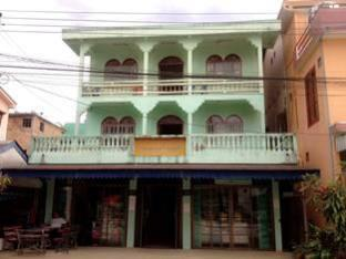 Longma I Guesthouse