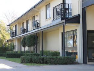 Boulevard Motor Inn PayPal Hotel Mildura