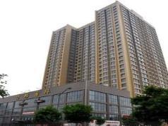 Taiyuan Jiguo Hotel, Taiyuan