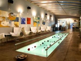 Design Suites Buenos Aires Hotel Buenos Aires - Swimming Pool