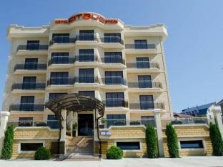 Citrus Hotel Адлер