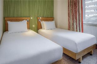 Hilton Nottingham Hotel
