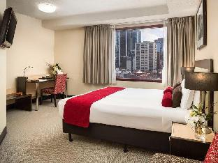book Melbourne hotels in  without creditcard