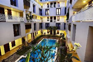 [スミニャック](35m²)| 1ベッドルーム/1バスルーム #Deluxe 1 Bdr residence5 #4 Adult #Legian-Seminyak - ホテル情報/マップ/コメント/空室検索