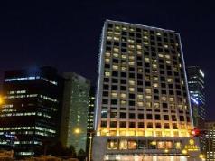 Taiyuan Continental Hotel, Taiyuan