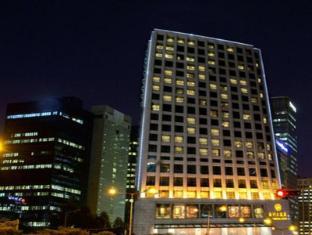 Taiyuan Continental Hotel - Taiyuan