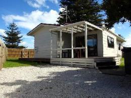 Waikanae Beach Top 10 Holiday Park