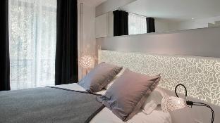 Hotel Chavanel guestroom junior suite