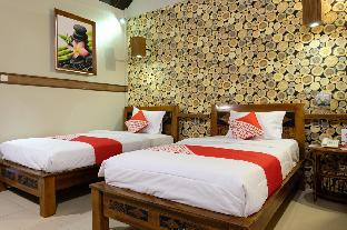 Green Asri Hotel, Jl. Raya Senggigi No.km 8, Batu Layar, West Lombok