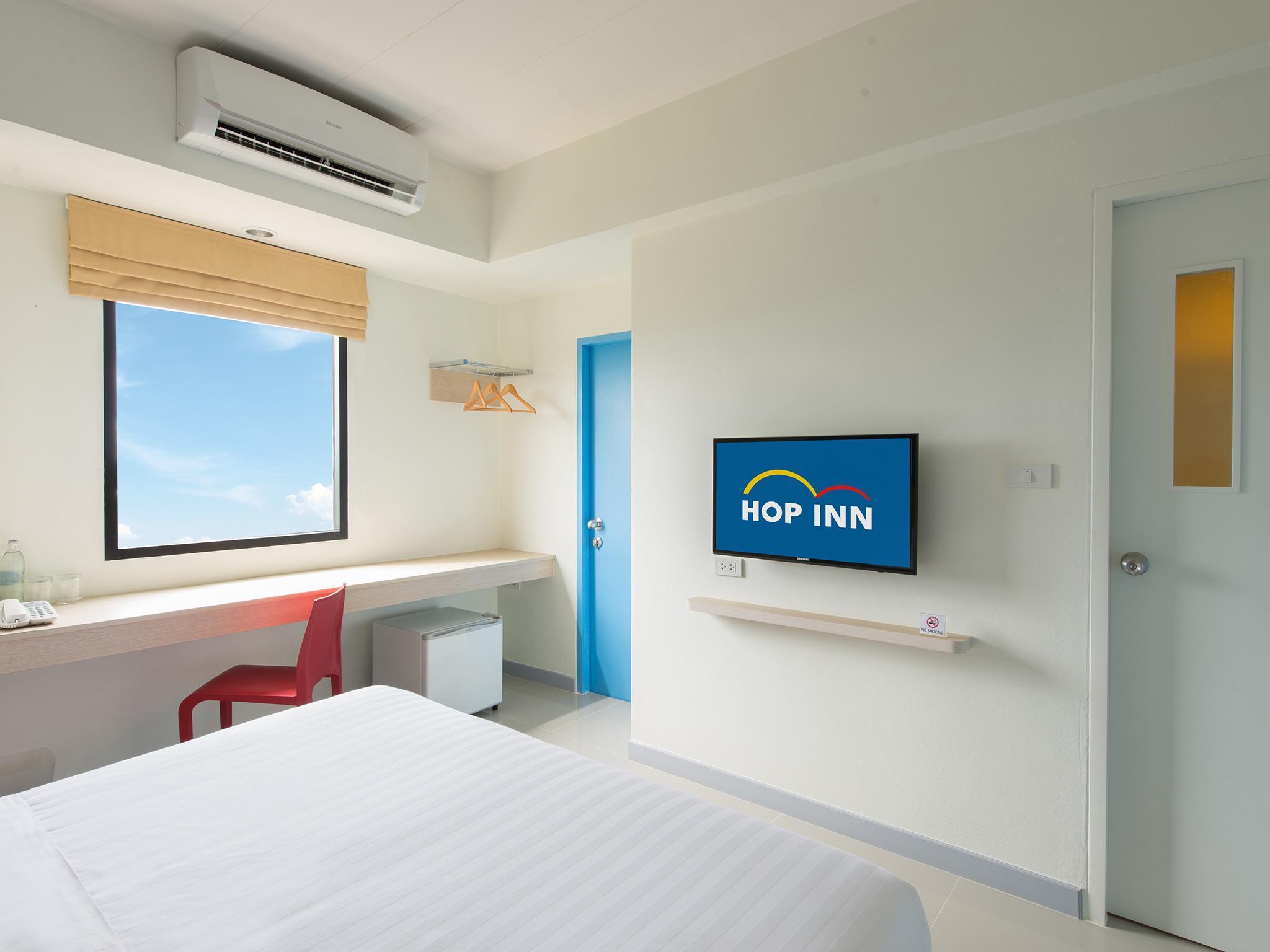Hop Inn Chonburi,ฮ็อป อินน์ ชลบุรี