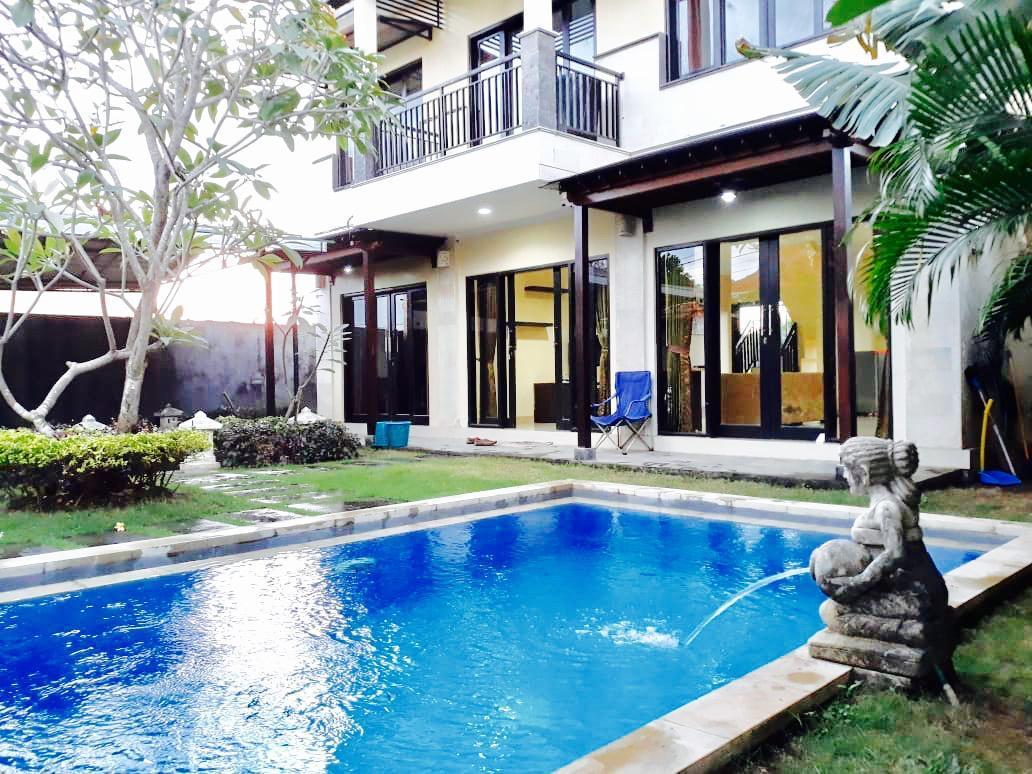 Villa Suma Nusa Dua