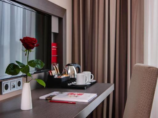 Best PayPal Hotel in ➦ Ingolstadt: NH Ingolstadt