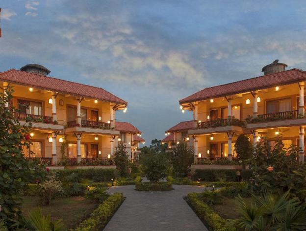 Green Park Resort Chitwan - Image1