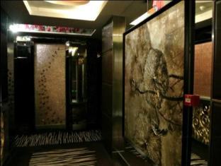 Yakelai Holiday Hotel Haerbin Harbin - Interior