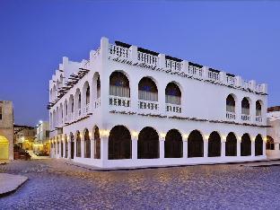 Al Jomrok Boutique Hotel