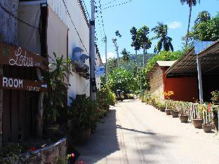 Lotus Resort Mountain View Zone