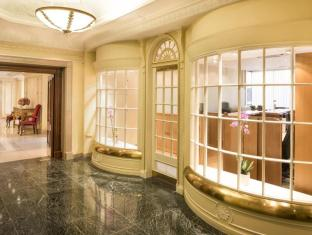 Millennium London Mayfair Hotel London - Business Center
