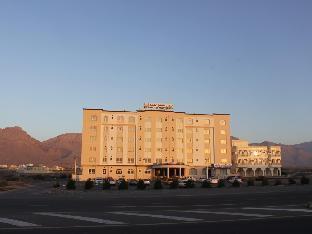 Nizwa Hotel Apartments PayPal Hotel Nizwa