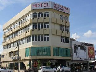 Hotel Vistana Micassa
