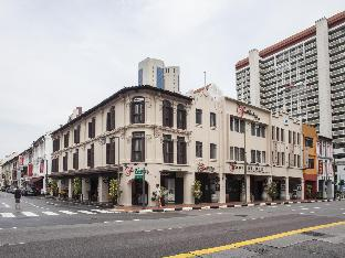 The Southbridge Hotel PayPal Hotel Singapore