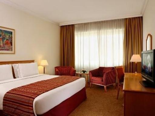Swiss-Belhotel Sharjah PayPal Hotel Sharjah