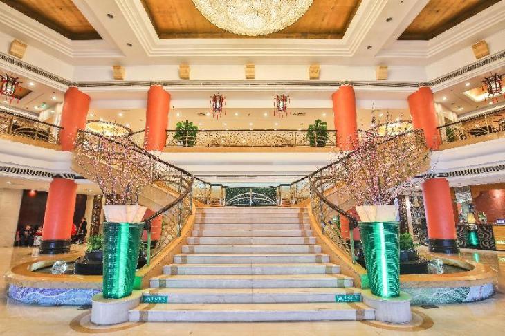 Haihua Hotel Hangzhou photo 5