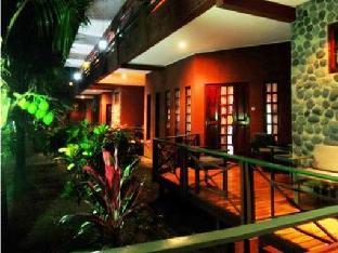 贝胡科海滩酒店