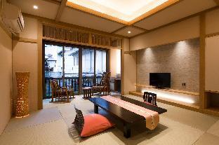 木造之宿桥津屋旅馆 image