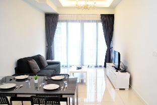 The Element  @ Kuala Lumpur City Suites [Lexes]