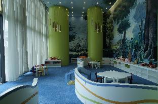 富国岛丽笙蓝光酒店富国岛丽笙蓝光图片