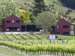 Kiwiesque - Luxury Vineyard Accommodation