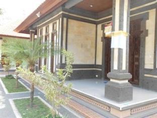 Radhea Ubud House