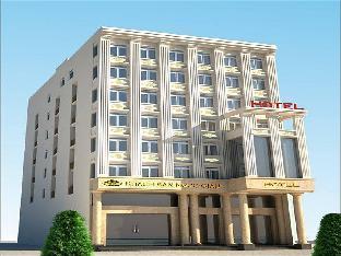 Ngoc Giau Hotel