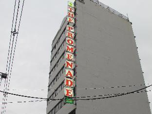 ロゴ/写真:The Promenade Hotel