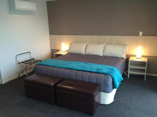 Rolleston Highway Motel hotel accepts paypal in Christchurch