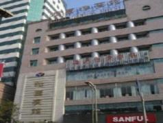 Green Tree Inn Tongling North Yian Road Fortune Plaza Express Hotel, Tongling