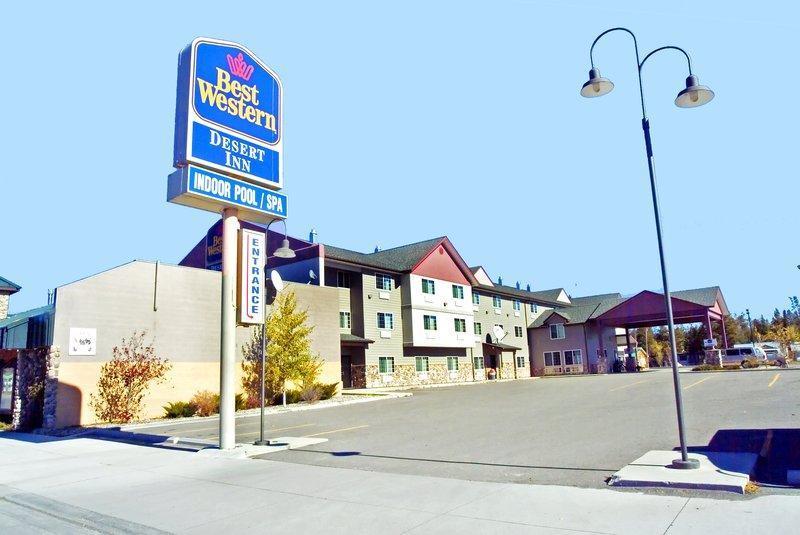 Best Western Desert Inn image