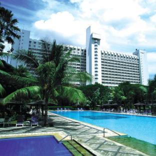 Hotel Sekitar Stasiun Gambir Gambir Gambir Gambir Kota Jakarta Pusat 10110 Indonesia