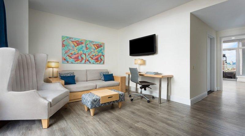 Arthouse Hotel image