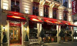 Get Promos Hotel Britannique