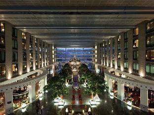 Booking Now ! Novotel Bangkok Suvarnabhumi Airport