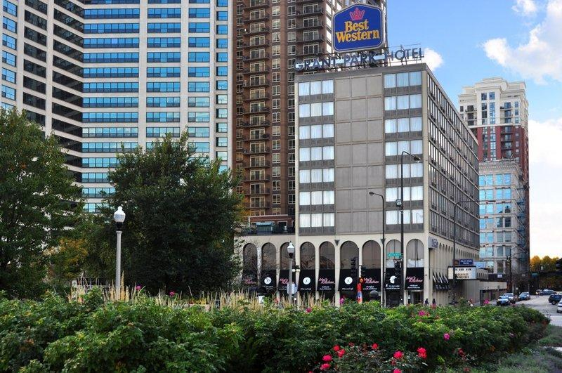 Best Western Grant Park Hotel image