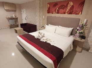 Best Western Royal Hotel Buriram guestroom junior suite