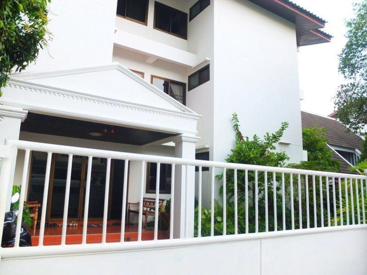 อรุโณทัย เฮาส์ (Arunothai House)