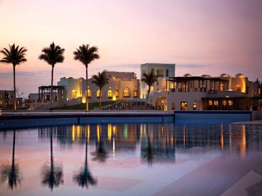 Best guest rating in Salalah ➦ Salalah Gardens Residences by Safir Hotels & Resorts takes PayPal