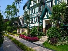 Tujia Sweetome Vacation Villas-Dujiangyan Qingcheng County, Chengdu
