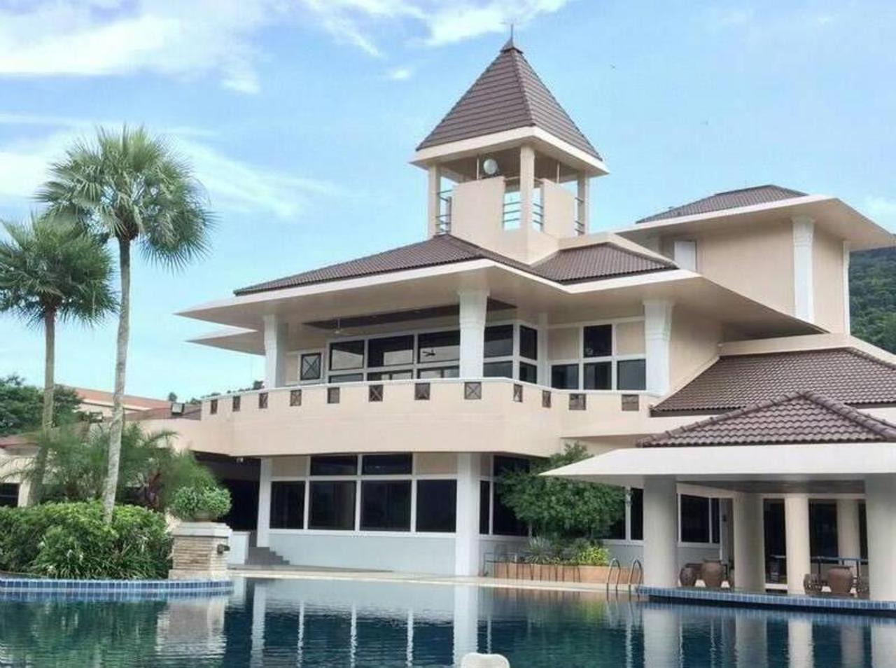 รอยัล ฮิลล์ กอล์ฟ รีสอร์ท แอนด์ สปา (Royal Hills Golf Resort and Spa)